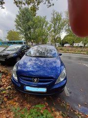 Peugeot 307 Kombi-Zahnradriemen kaputt