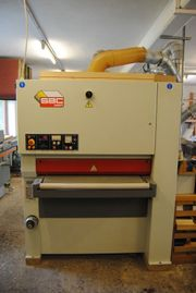 Breitbandschleifmaschine SAC Prima K 990