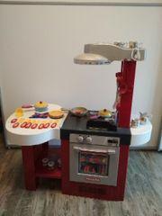 Kinderküche mit Zubehör -