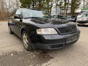 Audi A6 Quattro Schalter