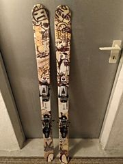 Trick Ski für
