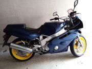 Yamaha FZR 600 Genesis 3