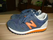 Neuwertige NewBalance 520 Sneakers in