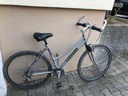 Trekking Fahrrad Damen -