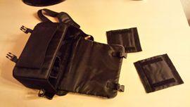 Foto und Zubehör - Verkaufe Fototasche Bilora Gebraucht wie