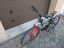 Mountain-Bikes, BMX-Räder, Rennräder - 26 zoll Univega X Fighter
