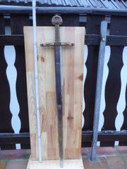Konvolut Schwerter (7)