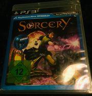 Sorcery Ps 3 spiel