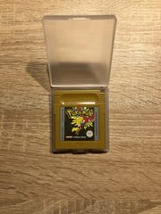 Pokemon Goldene Edition mit Hülle