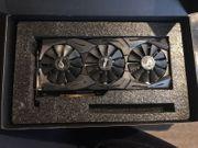 ASUS ROG-STRIX-GTX1080TI GeForce 11GB OC