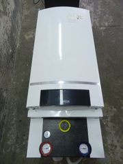 Buderus Logamax Plus GB162-50 G20