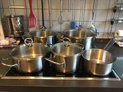 Kochtöpfe von Fissler