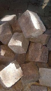 Porphyrsteine Steine natur ca 16-18cm