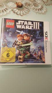 Nintendo 3 DS Lego Star