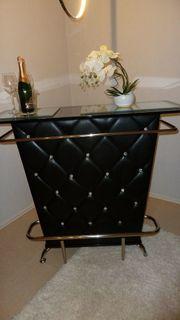 Neuwertige Hausbar Theke Lounge Bar
