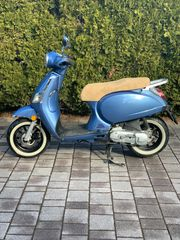 Moped Beeline Memory 50ccm