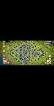 Clash of Clans Account Lvl