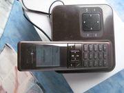 Funktelefon Telekom Sinus 205