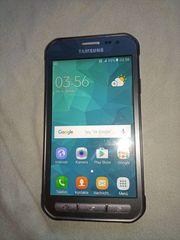 Galaxy Xcover3 - neuer Akku
