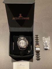 Herren Armbanduhr Jacques Lemans Liverpool
