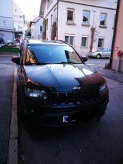 Jeep Compass 2 2 CRD