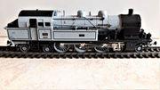 Märklin Dampflokomotive T18 HO grau