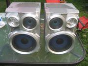 Lautsprecher Speaker Panasonic Boxen SB-AK310