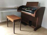 elektrische Orgel LOWREY