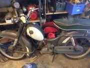 Rixe Moped BJ