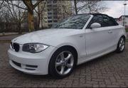 BMW E88 118d