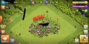 Clash of Clans Account Rh4