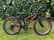 20 Zoll Kinder Mountainbike Cube
