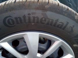 4 Sommerreifen Continental 185 65: Kleinanzeigen aus Tornesch - Rubrik Sonstige Reifen