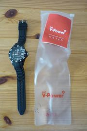 Armbanduhr Shell V-Power
