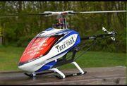 T-Rex 550X Elektrohubschrauber Dominator RTF