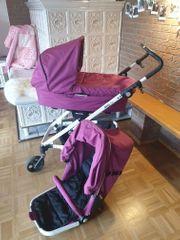 Kinderwagen von Britax Brio