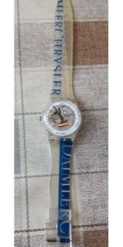 Daimler-Chrysler Uhr