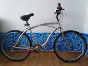Alu Fahrrad 26