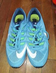 Original Nike Turnschuhe Größe 42