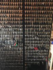 Achtung Schlüsseldienste Lochplatten für Ihre