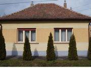 Ungarn Haus in