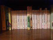 Jugendbücher von E Blyton Pahnke