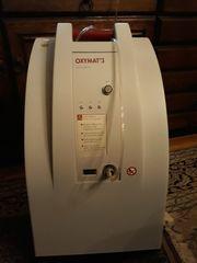 Sauerstoffgerät Oxymat 3