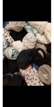 Getragene Tangas Socken unf Bhs