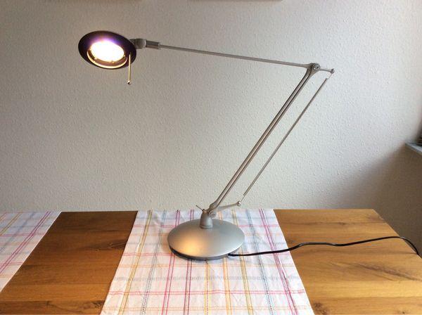 Ikea schreibtisch lampe