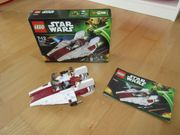 LEGO Star Wars A-Wing Fighter