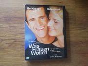 Was Frauen wollen - DVD