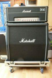 Marshall Slash AFD100 Verstärker 1960AV