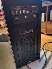PC mit AMD Ryzen 5