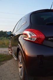 Peugeot 208 1 6